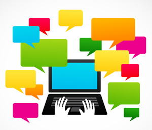 محتوای یک فروشگاه اینترنتی